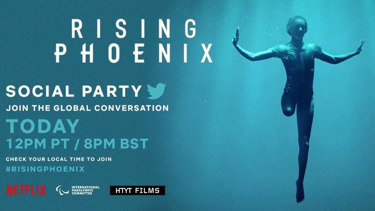 #RisingPhoenix