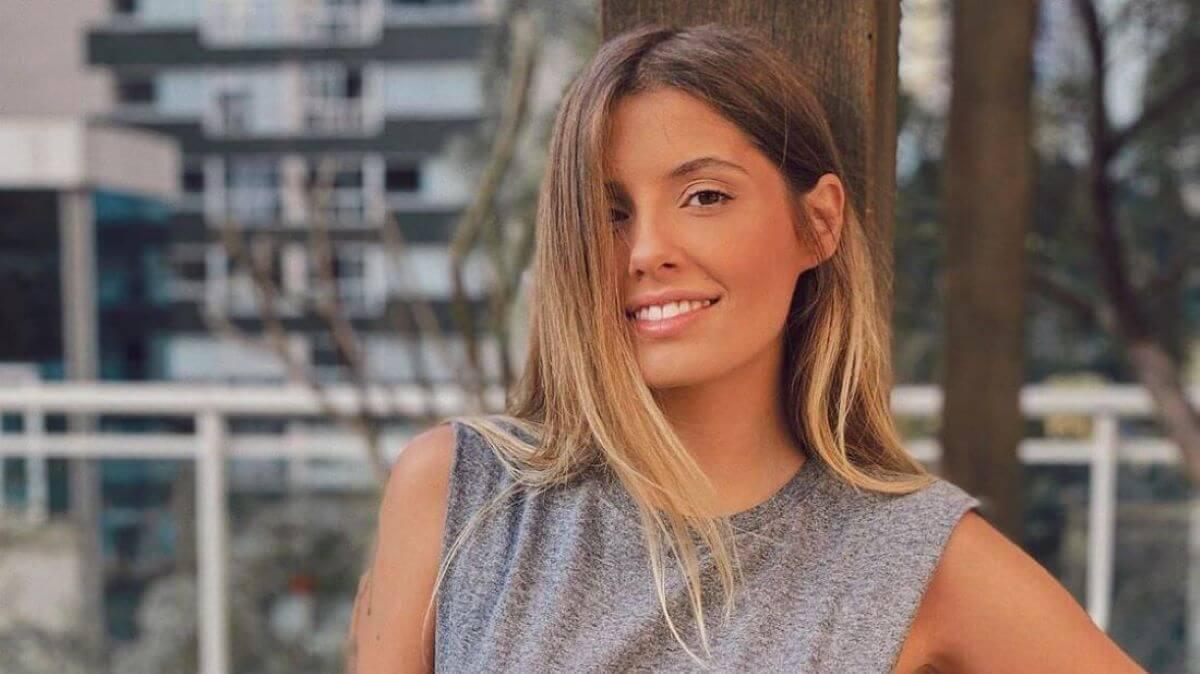 Paola Antonini-Amputee