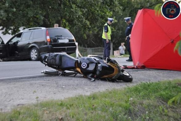 Alexey Killed Near His House