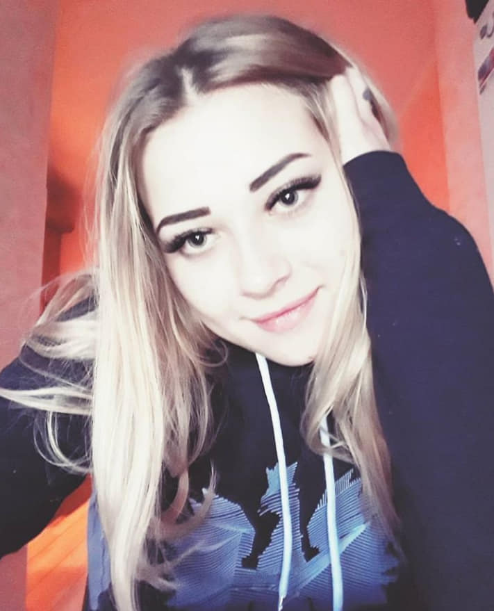 Tatiana Mykytyn, 19, from the village of Goryglyady, Ternopil region, was involved in a fatal road accident in Poland.