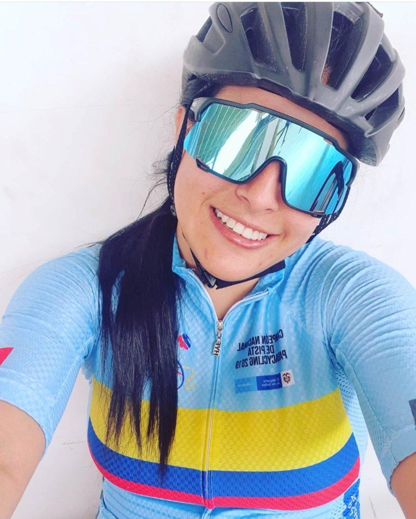 Yady Fernández