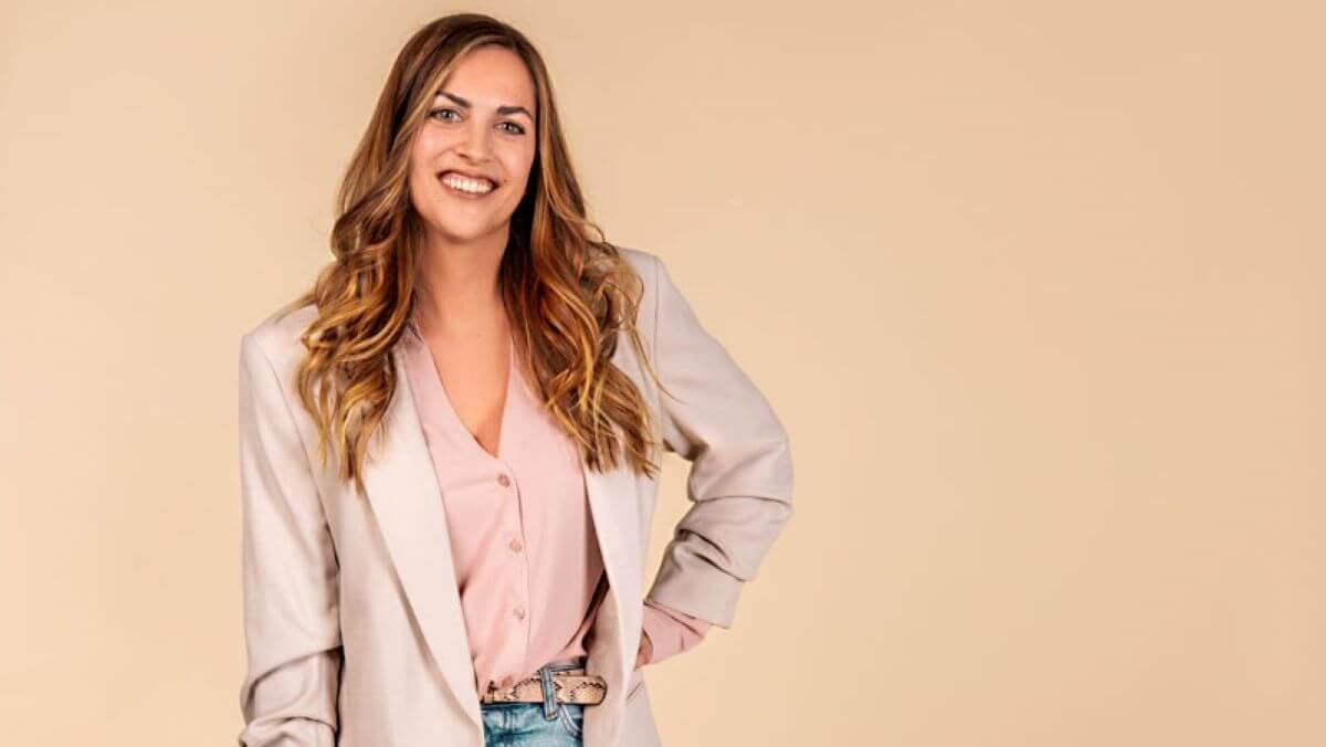 Uniteable CEO Brittany Burke