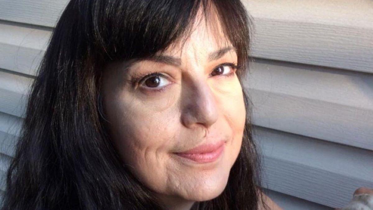 Christine Caron-triple amputee