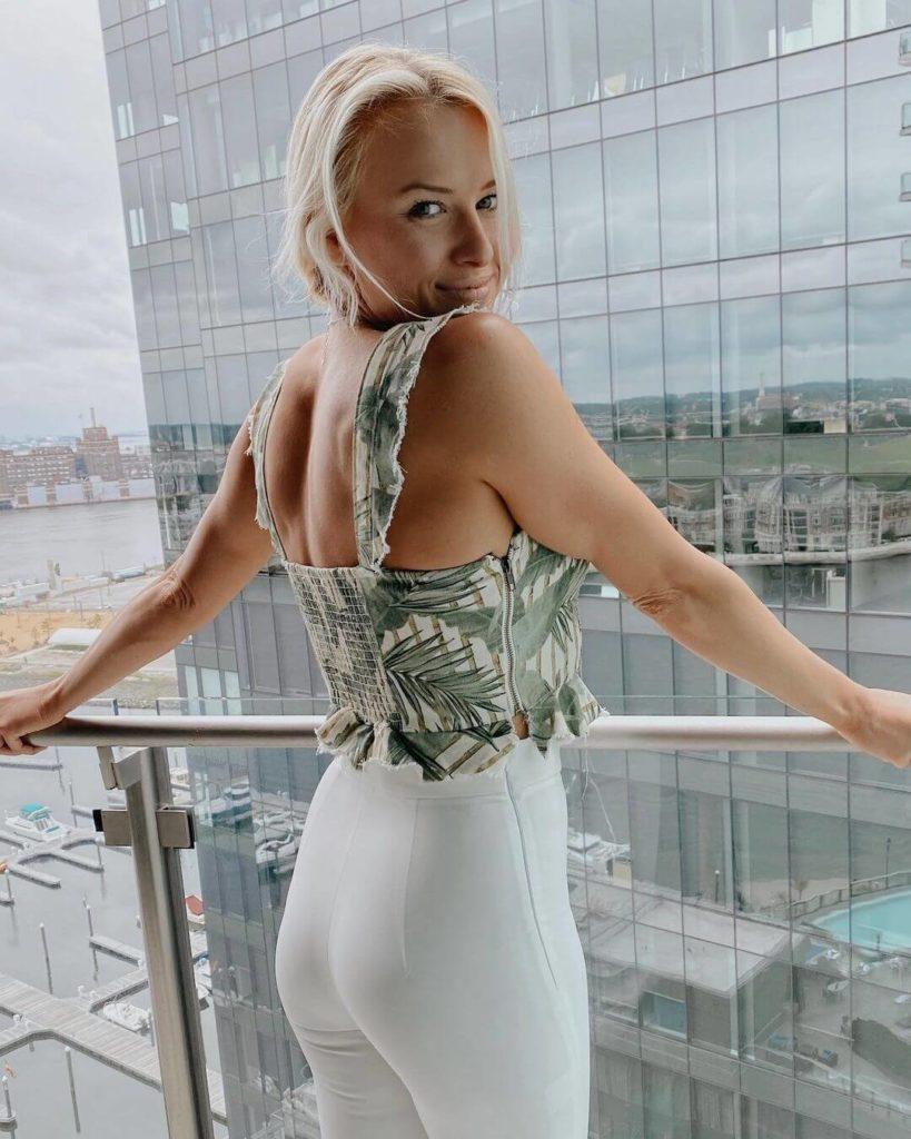 Jessica Tatiana Long